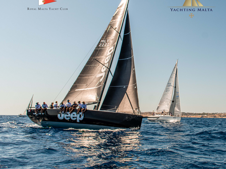 Yachting | 61st Yachting Malta – Syracuse Race to take place on Saturday
