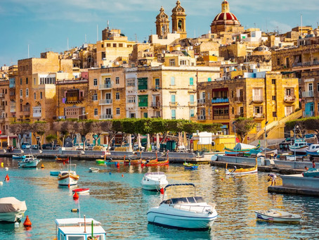 40 US States and Israel are added to Malta's amber list.