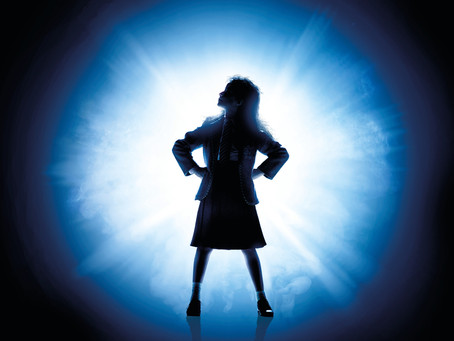 Tony Award Winning 'Matilda The Musical' - AUDITION NEWS and how to book your tickets!