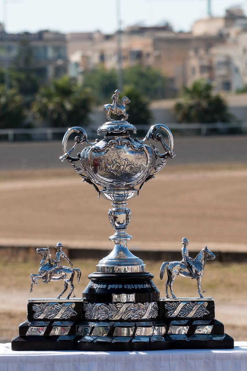 Malta Polo Club. Image: Aldo Scicluna