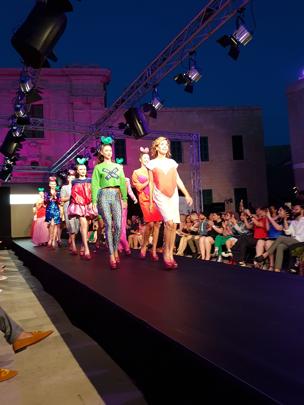 Malta Fashion Week TEMPLE Magazine