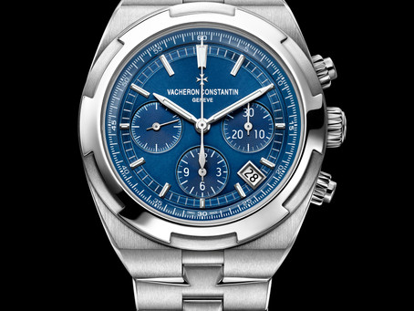 Vacheron Constantin… Inspired by Travel