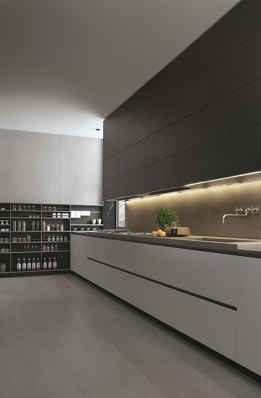 Poliform Kitchens at onepercent. Image Copyright : Poliform