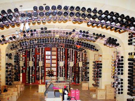 1000's of fine wines for the Connoisseur