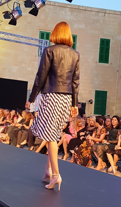 Malta Fashion Week 2018. Temple Magazine