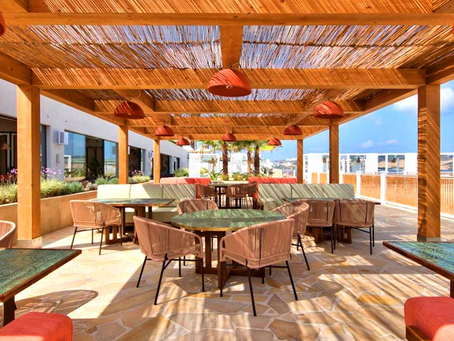 Beach clubs to look forward to this Summer.