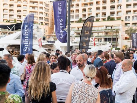 TEMPLE and Malta Sotheby's summer extravaganza