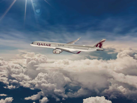 Qatar Airways opens up an exciting gateway to the East, direct from Malta