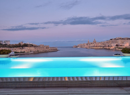 Palatial villa in prestigious Ta' Xbiex for sale