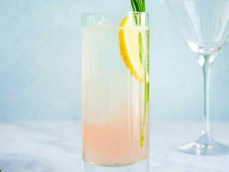 Cocktails to sip on this Weekend