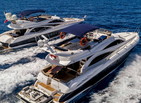 Beyond Ordinary Yacht Charters, Malta.