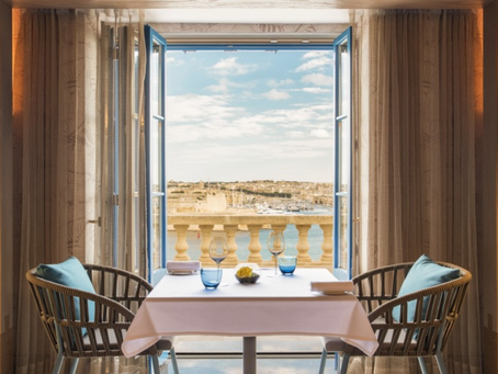 The Michelin Guide Malta is out!