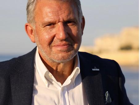 John Huber: Yachting and Luxury Tourism go hand in hand
