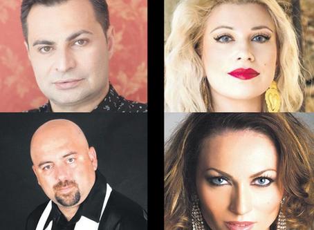 International stars to perform Verdi's masterpiece - Il Trovatore at Teatru Astra.