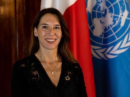 Maltese Women as International Leaders