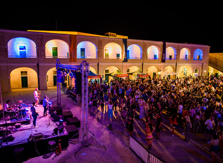 Craft Beer Festival brews up for a magnificent return this month in Valletta