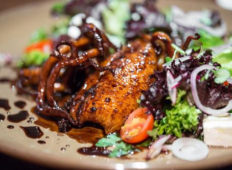 A fine culinary experience - L'Artiglio Restaurant, Valletta