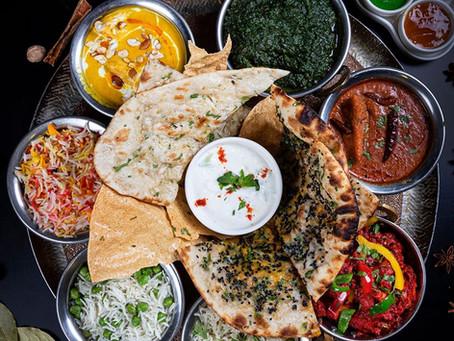 Top Indian Food - Delivered straight to your door - Shakinah Restaurant, Ta' Xbiex