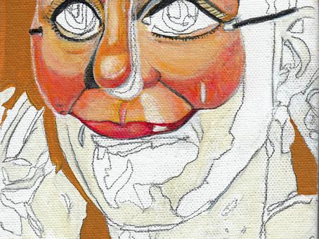 Artist Mario Lautier Vella to Make his Malta Debut   at Palazzo de la Salle