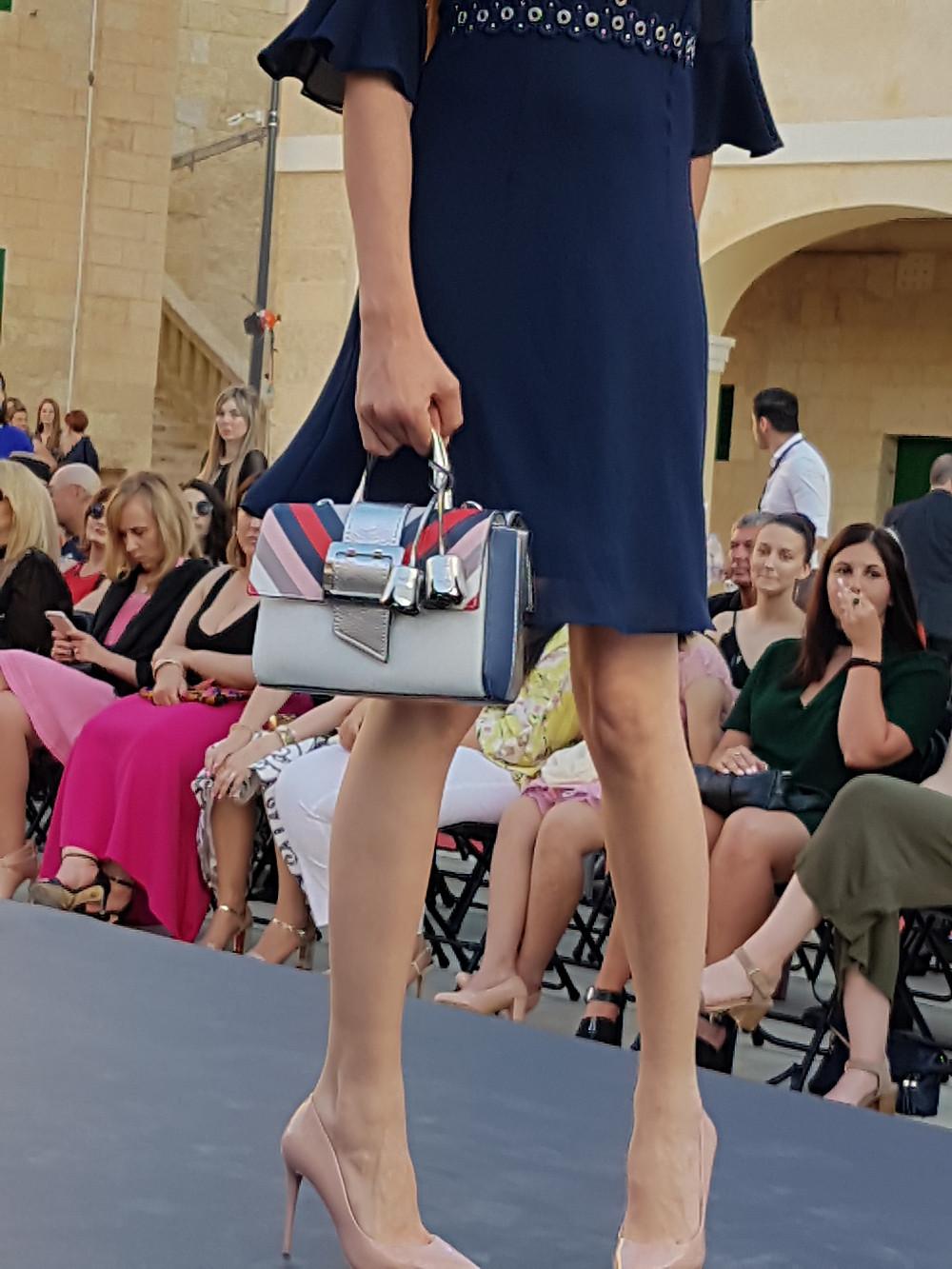 Malta Fashion Week Guess. Temple Magazine