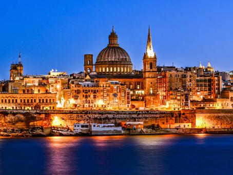 Exploring Beautiful Valletta