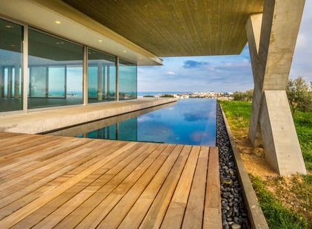 Luxury High-Tech Living in Malta.