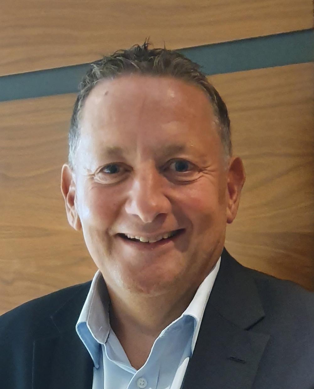 Damian Mifsud, CEO QGEN Group, Malta