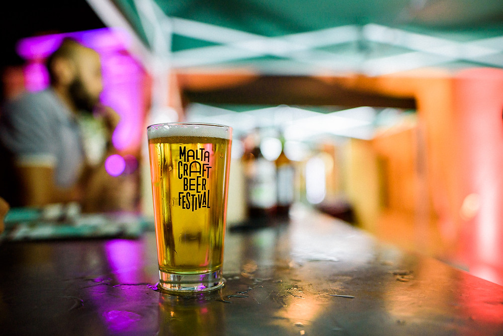 Malta Craft Beer Festival Temple Magazine