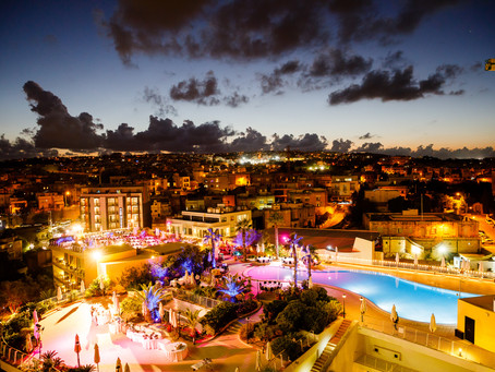 InterContinental Malta; a star player in the business of meetings, conferences and events.