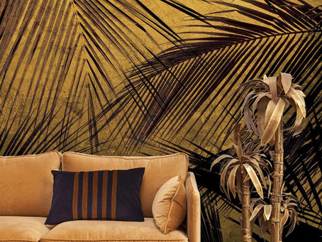 Get Inspired! Here's 30 of the latest designer wallpaper ranges available from LOFT.