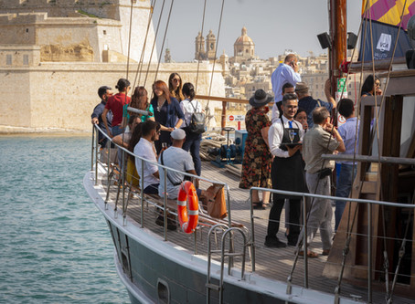 The 2019 Malta International Arts Festival Returns in Style!