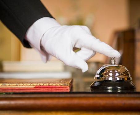 What is Temple Concierge