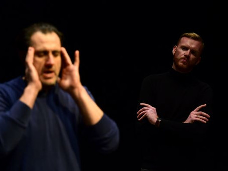 MACBETH to be staged this March at the Manoel Theatre, Valletta