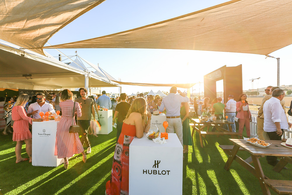 The Cawnpore Cup, Malta Polo Club. Hublot. Edwards Lowell