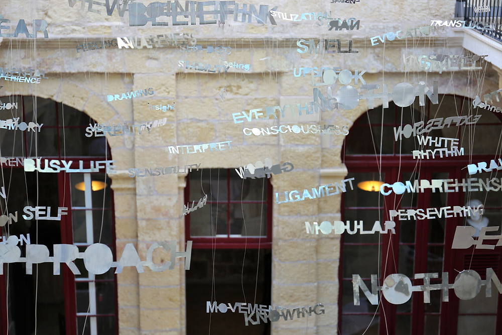 Perception: Postscripts Malta