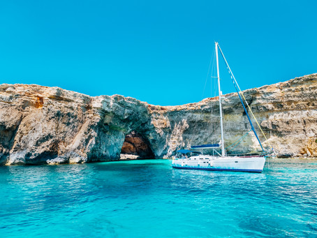 Life just gets better in Malta!  Membership with Temple Concierge.