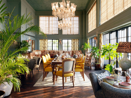 The world's most exclusive private members clubs.