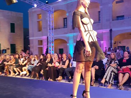 Mercedes-Benz Fashion Week Malta - Malta's fashion event of the year