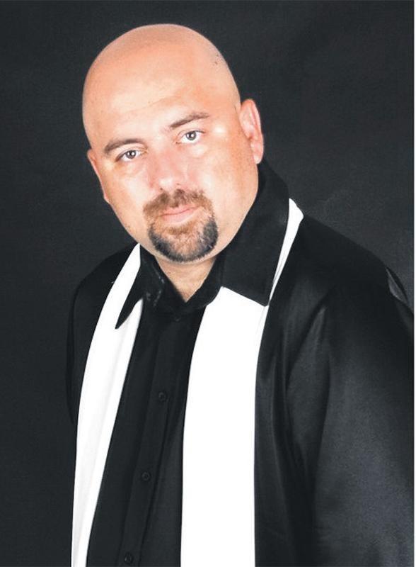 Valeriy Georgiev opera