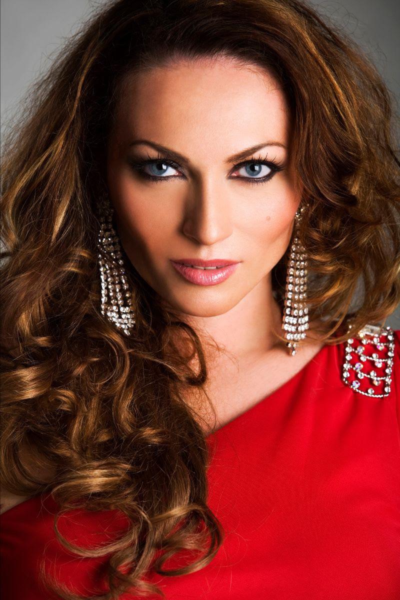 Sania Anastasia - opera