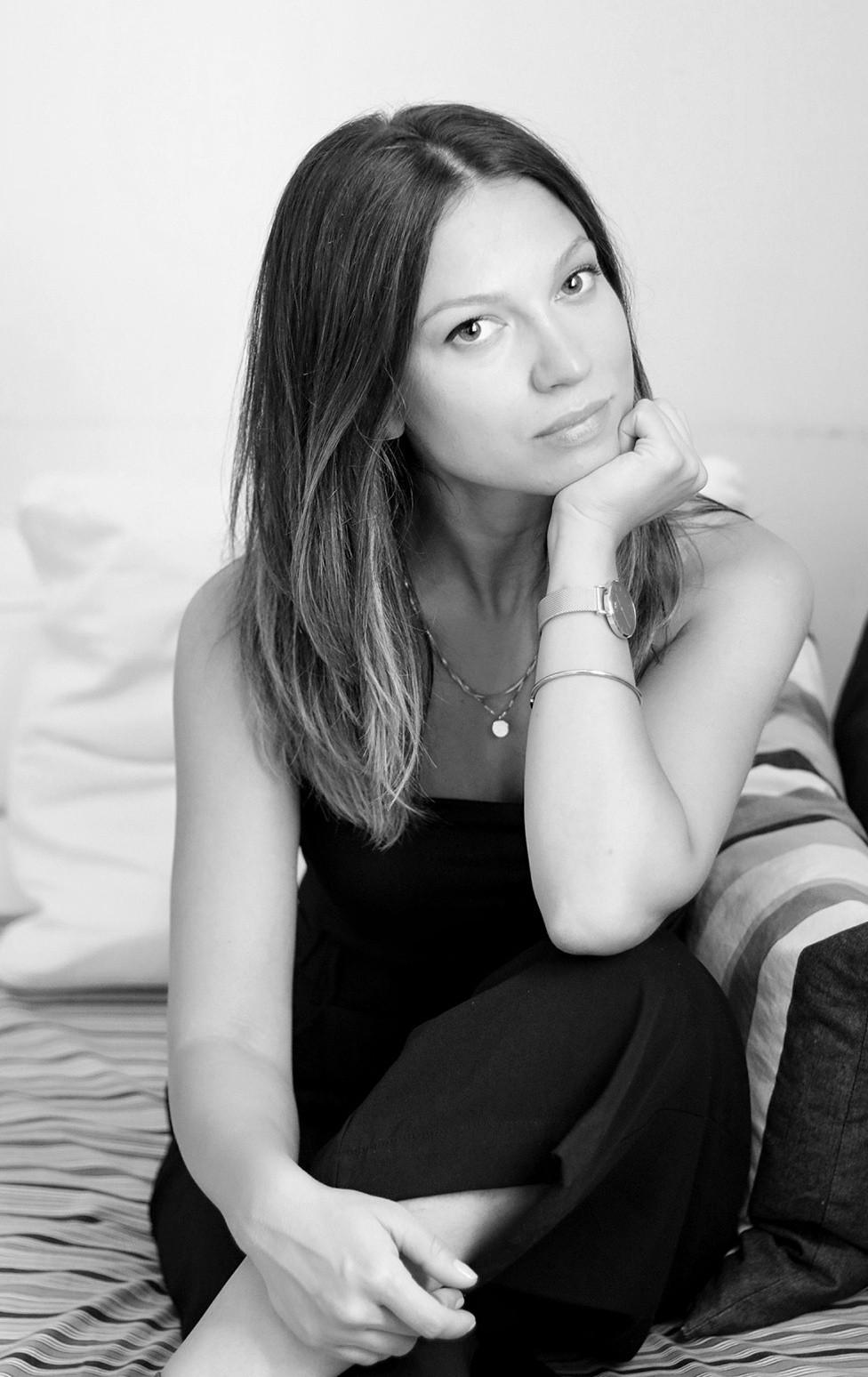 Suzana Simijonovic, Nena Kay. Image Copyright: Nena Kay