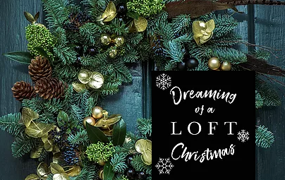 12 Luxury Gifts from LOFT for a very special Christmas