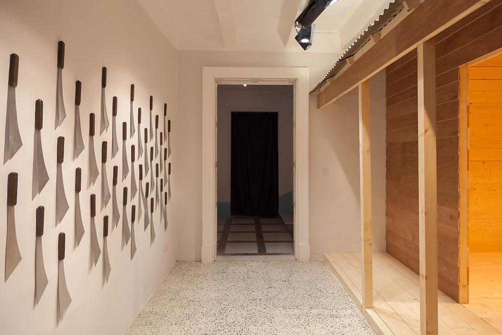 Latitude 36 - Exhibition at Blitz, Valletta