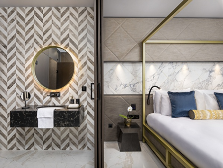 Visiting Malta? Stay safe in one of Malta's top boutique hotels
