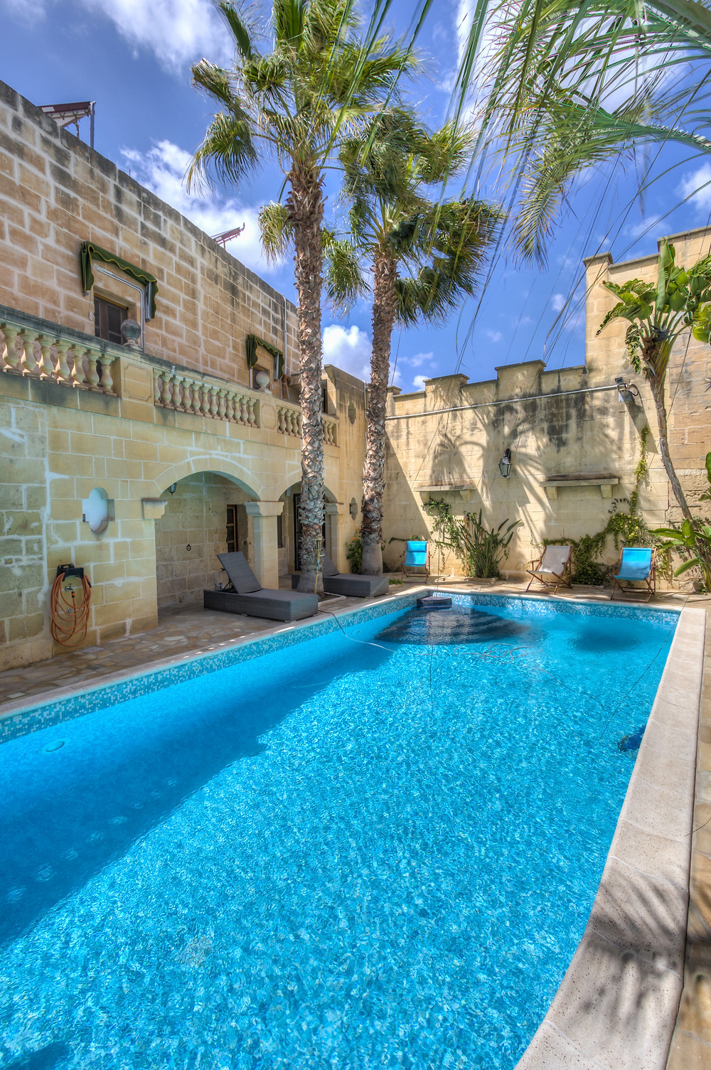 House of Character for Sale Malta. TEMPLE Magazine