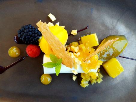 Culinary Innovation from De Mondion, Mdina