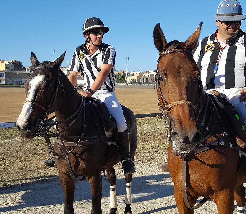 Malta Polo Club - The Cawnpore Cup. Copyright TEMPLE Concierge & TEMPLE Magazine
