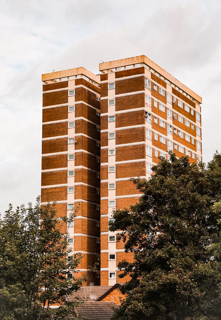 Woodhouse - Leeds