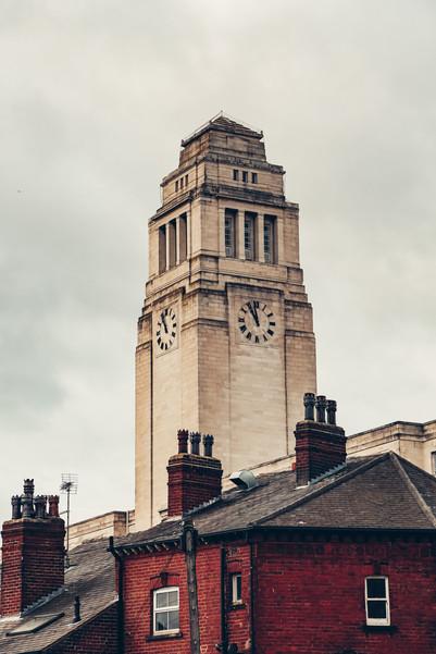 Parkinson Building - Leeds