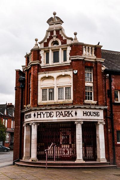 Hyde Park Picture House - Leeds